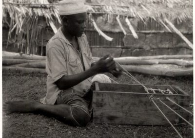 Bajuni Islander