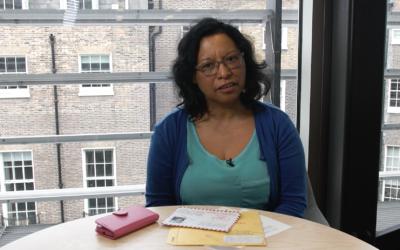 Object Interviews: Monica Cano Villaverde
