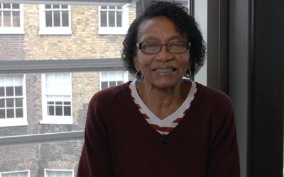 Object Interviews: Pauline Williams