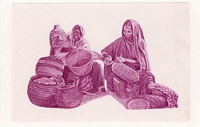Remembering the Culture of Basket Weaving in Somalia by Abukar Elmi Gure