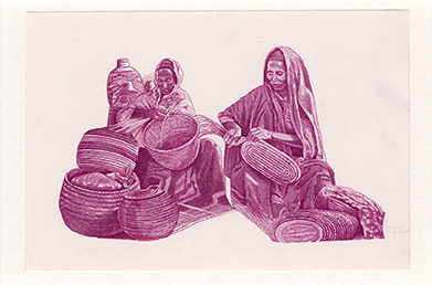 Remembering the Culture of Basket Weaving in Somalia by Abukar Elmi Gure