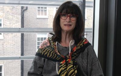 Object Interviews: Julia Barnes